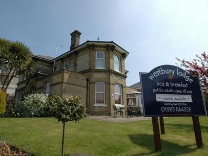 Westbury Lodge in Shanklin